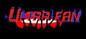 Ultrafan logo