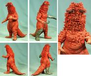 Large Monster Pandon
