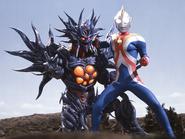 Ultraman Csms Chs Hdr Mbt