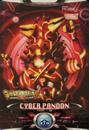 Ultraman X Cyber Pandon Card Ulfest