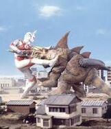Ultraman-Ace-Zaigon
