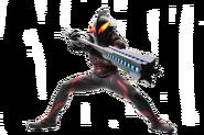 Ultraman Belial art