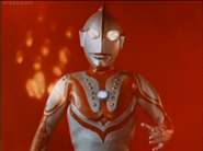 Zoffy in Ultraman 1966