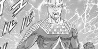 Ultraseven (Story 0 Manga)