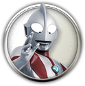 Ultraman Logo