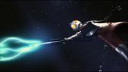 Imitation Ultraman Thunderbolt