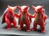 Reionic Burst Gomora toys