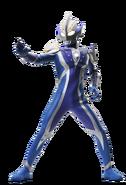 Ultraman Hikari movie I