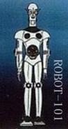 Robot 101