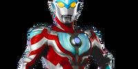 Ultraman Ginga (character)