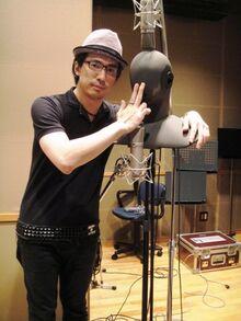 Hiroki Yasumoto