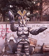 Alien Baltan Jr. I
