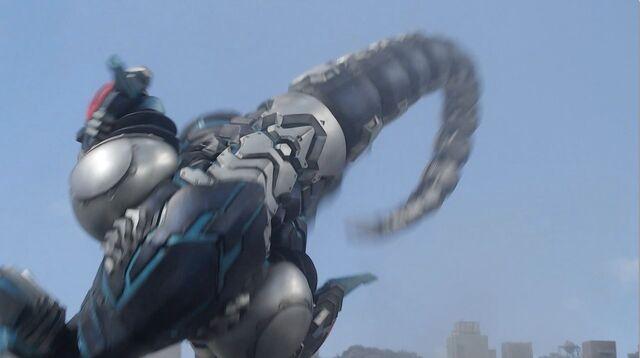 File:Ultraman X-Cyber Gomora Screenshot 006.jpg