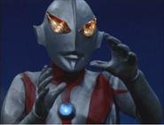 Ultraman Zaraby!!