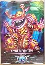 Ultraman X Cyber Fanton Special Card
