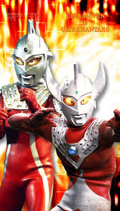 File:Ultraseven and Taro pic.png
