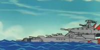 Large Battleship