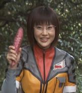 Konomi is adorable