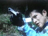 Fubuki shoot