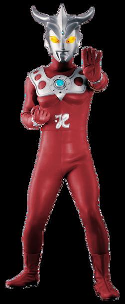 File:Ultraman Leo.png