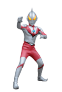 Nise Ultraman movie I