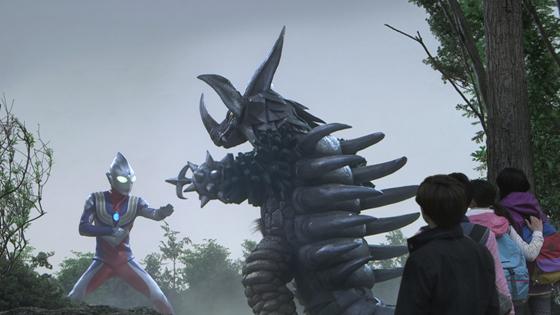 File:Ultraman Tiga v Tyrant.png