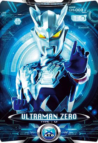File:Ultraman X Ultraman Zero Card.PNG