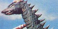 Makunosaurous