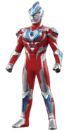 UltramanGinga