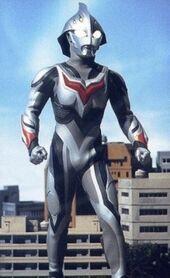 Ultraman Nexus 1