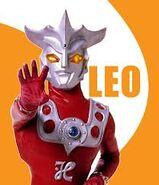 Ultraman-Leo 22