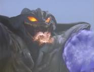 Gazort II Plasma Bomb