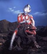 Zambolar v Ultraman