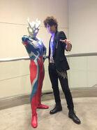 Miyano and Zero 3