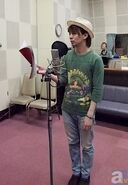 Ryohei Kimura Shinjiro voice