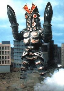Alien Baltan I V