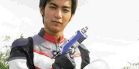 Shin Asuka