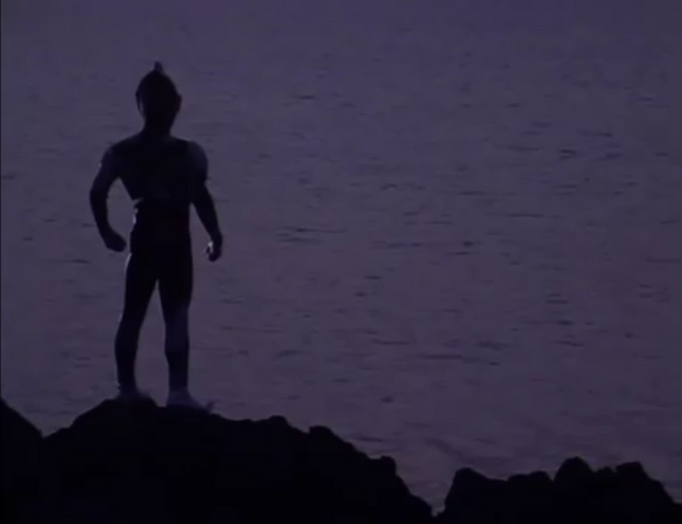 File:Ultraman's first appearance (in Tiga).png
