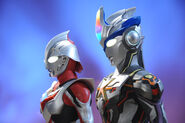 X Exceed & Nexus Junius