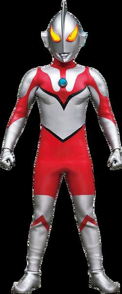 Nise Ultraman data