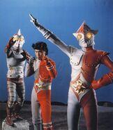 Naoki Tachibana Ace&9