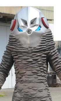 Alien Zarab X ver
