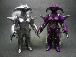 Glozam toys