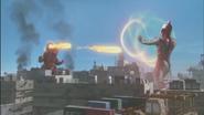 King Pandon Double-Headed Fire Bullet