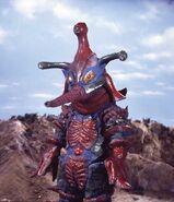 Alien hipporito ll