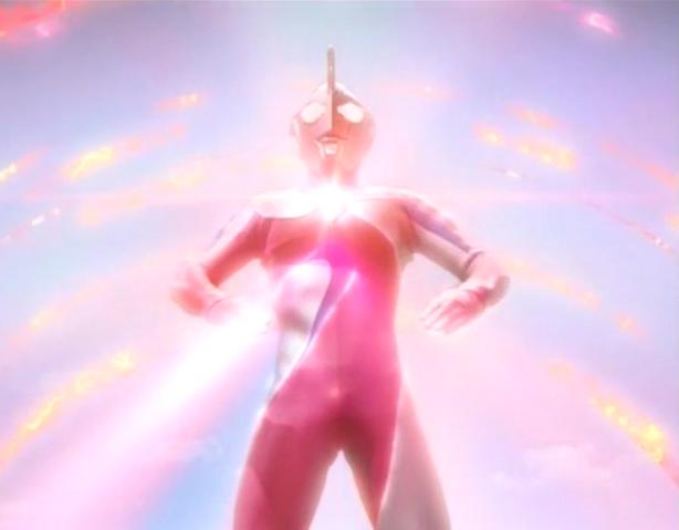 File:Ultraman Cosmos Corona Mode Transform.png