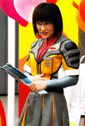 Konomi Amagai VII