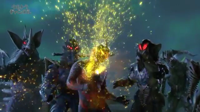 File:There are golden particles flew out from Zero Darkness(Belial).jpg