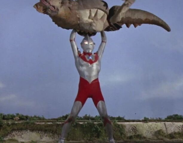 File:Ultraman-Gavadon Screenshot 012.jpg