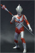 Re ultraman v2 05